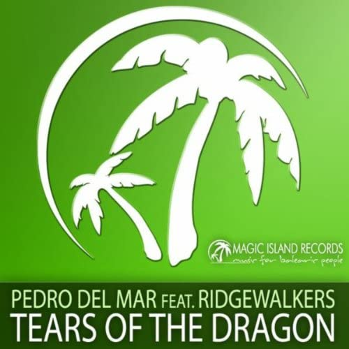 Pedro Del Mar feat. Ridgewalkers