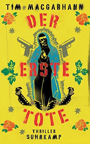Der erste Tote: Thriller (suhrkamp taschenbuch)