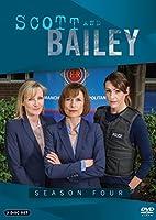 Scott & Bailey: Season Four [DVD]