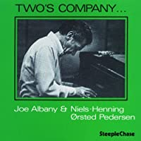 Two's Company by Joe Albany (1994-07-27)
