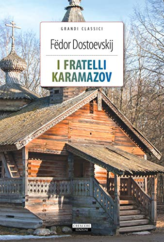 I fratelli Karamazov. Ediz. integrale. Con Segnalibro