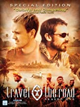 travel the road dvd