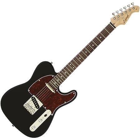 LEGEND LTE-Z TT BK エレキギター