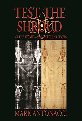Test the Shroud: At the Atomic and Molecular Levels
