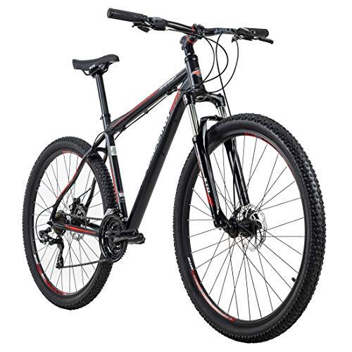 KS Cycling Mixte - Vélo VTT Hardtail 29\