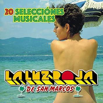 20 Selecciónes Musicales