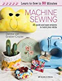 Basic Sewing Machines