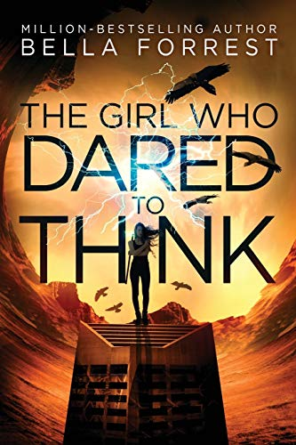 The Girl Who Dared to Think (1)