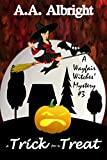 A Trick for a Treat (A Wayfair Witches' Cozy Mystery #3) (English Edition)