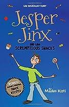 Jesper Jinx and the Scrumptious Snacks: Volume 5