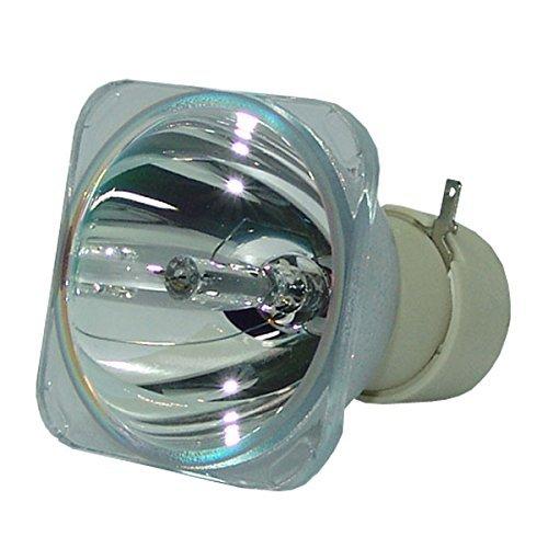 100% Original bombilla desnuda EC.J5500,001 lámpara para Acer P5270 P5280 P5370W proyector bombilla sin carcasa envío gratuito