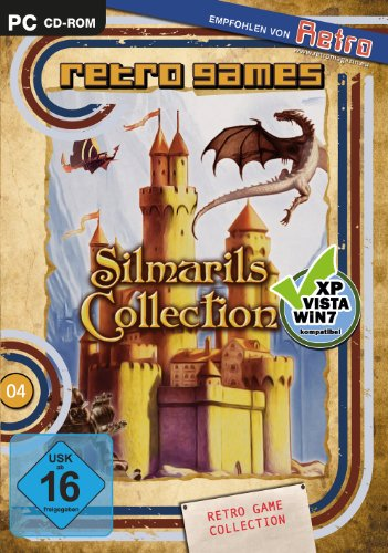 You are currently viewing Silmarils Collection – Retro Games – [PC]