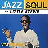The Jazz Soul Of Little Stevie-STEVIE WONDER -  LP