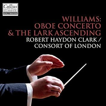 Williams: Oboe Concerto & The Lark Ascending