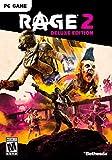 Rage 2 Deluxe Edition - [Online Game Code]