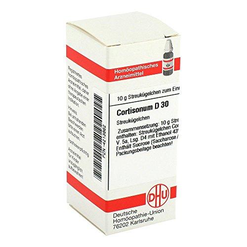 CORTISONUM D30, 10 g