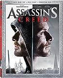 Assassin's Creed [USA] [Blu-ray]