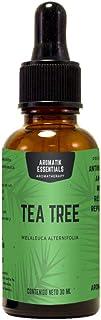 Aromatik Essentials: Aceite esencial de tea tree para