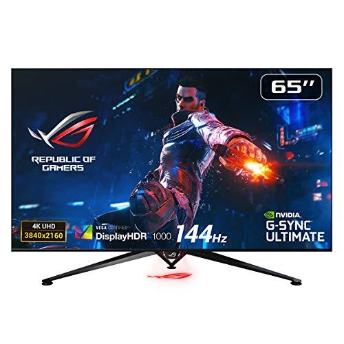 ASUS ROG Swift PG65UQ - Monitor Gaming de 65