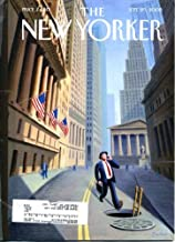 New Yorker September 29 2008 Andrea Lee Fiction, The Madness of Spies, Lionel Trillings discontents, Poems by John Ashbery