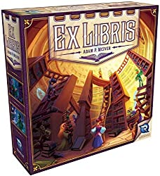 Purchase Ex Libris