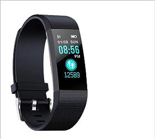 Fitness Tracker Monitor De Ritmo Cardiaco Reloj Podómetro Con Contador De Pasos Del Sueño Actividad Tracker