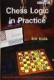 Chess Logic In Practice-Kislik, Erik