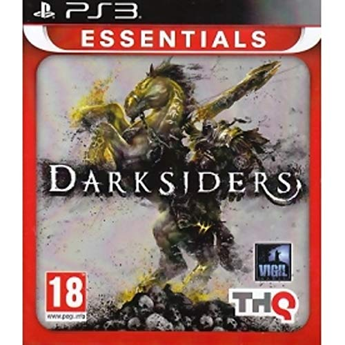 THQ - Darksiders: Wrath of War (Essentials) /PS3 (1 GAMES)