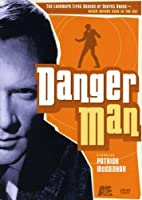 Danger Man: Complete First Season [DVD] [Import]