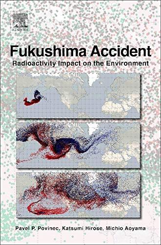 Fukushima Accident: Radioactivity Impact on the Environment