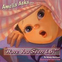 Title: Amelia Asks Where is LB