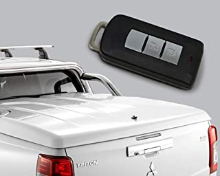 Genuine Mitsubishi Triton Hard Tonneau Cover Central Locking Kit