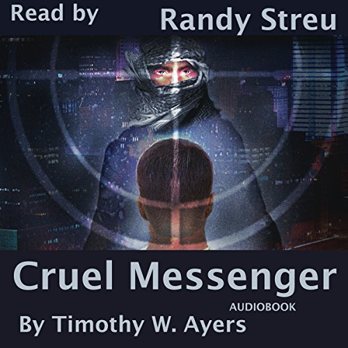 Cruel Messenger cover art