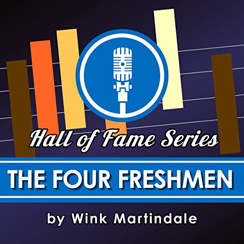 The Four Freshmen Titelbild