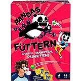 Mattel Games GRF95 - Pandas (vietato), gioco per bambini, adatto per 4-8 giocatori, giochi per bambini a partire dai 7 anni