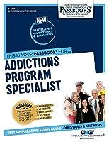 Addictions Program Specialist (Career Examination)