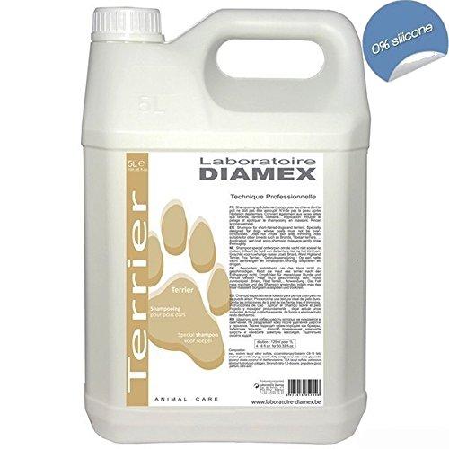 Diamex Terrier 5 L