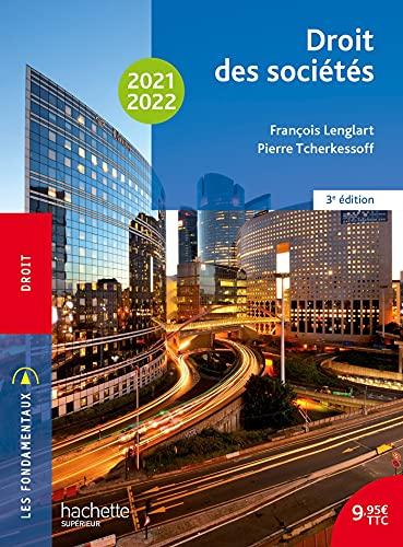 Fondamentaux - Droit des sociétés 2021-2022