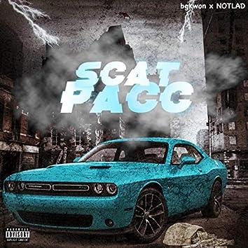 """""""scat pacc"""" (feat. NOTLAD)"""