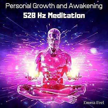 Personal Growth and Awakening: 528 Hz Meditation