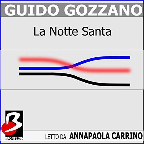 La Notte Santa  Audiolibri