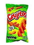 Sabritas Mexican Chips (4-pack) (CRUJITOS)