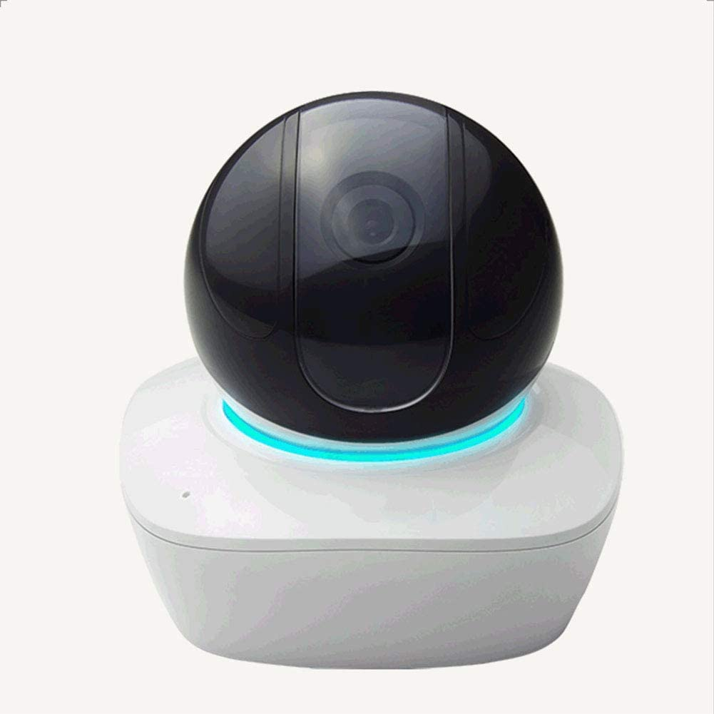 1080p Panoramic 360 Degree Max 86% OFF Monitor Remote Albuquerque Mall WiFi Cam Wireless Home