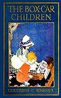 The Boxcar Children: Original 1924 edition Book