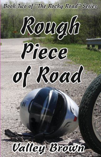 Book: Rough Piece of Road by Valley Brown