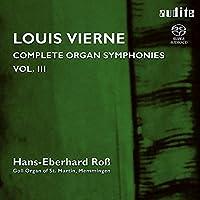 Vierne: Complete Organ Symphon