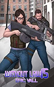 Without Law 15 (English Edition)