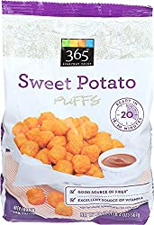 365 Everyday Value, Sweet Potato Puffs, 20 oz, (Frozen)