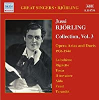 Bjorling: Collection 3 (2006-08-01)
