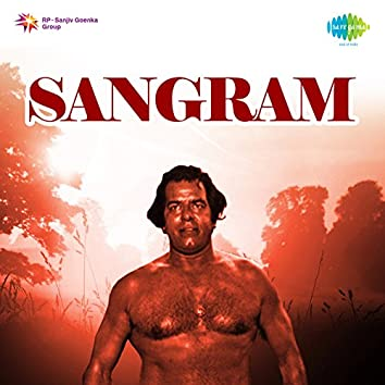 "Main To Tere Haseen Khayalon Men (From ""Sangram"") - Single"